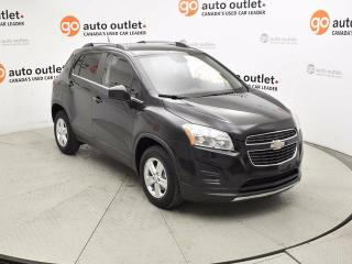 Used 2013 Chevrolet Trax 1LT for sale in Edmonton, AB