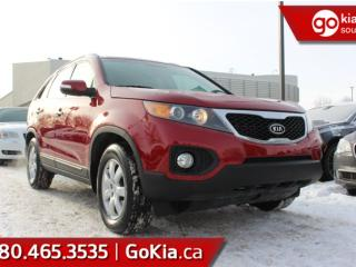 Used 2012 Kia Sorento LX for sale in Edmonton, AB
