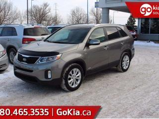 Used 2015 Kia Sorento EX V6 4dr All-wheel Drive for sale in Edmonton, AB