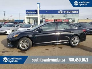 New 2018 Hyundai Sonata LIMITED - PRICE INCLUDES 3M 2.4L NAV/PANORAMIC SUNROOF/COOLED SEATS for sale in Edmonton, AB