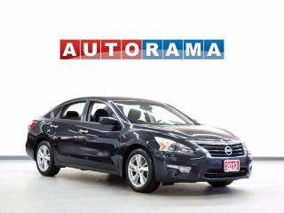 Used 2013 Nissan Altima BACKUP CAM LEATHER SUNROOF HEATED SEATS for sale in North York, ON