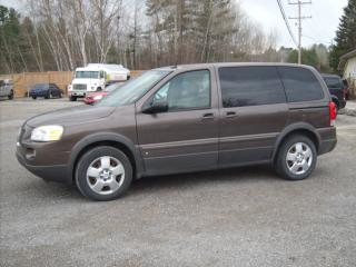 Used 2008 Pontiac Montana w/1SA for sale in Fenelon Falls, ON