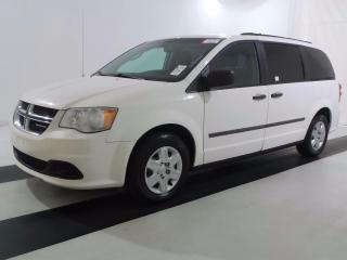 Used 2012 Dodge Grand Caravan SE STO N GO for sale in Brampton, ON