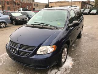 Used 2005 Dodge Caravan for sale in Toronto, ON
