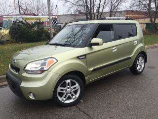 Used 2010 Kia Soul 4u,AUTO AIR,POWER GGROUP for sale in Mississauga, ON