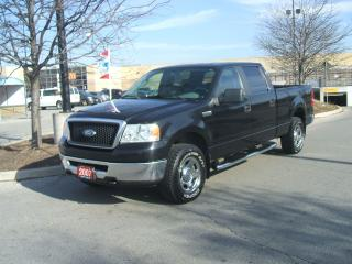 Used 2007 Ford F-150 XLT for sale in York, ON