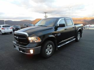 Used 2016 Dodge Ram 1500 Outdoorsman CREW 4WD for sale in Halifax, NS