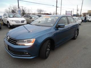 Used 2015 Volkswagen Jetta comfortline for sale in Dartmouth, NS