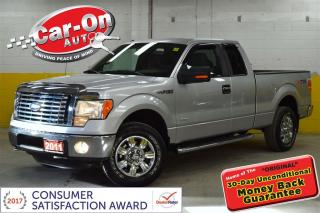 Used 2011 Ford F-150 XTR 4x4 LOADED for sale in Ottawa, ON