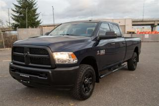 Used 2014 Dodge Ram 3500 SLT for sale in Langley, BC