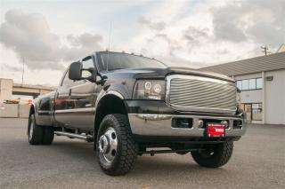 Used 2005 Ford F-350 Lariat Tuned, Deleted, Must See! for sale in Langley, BC