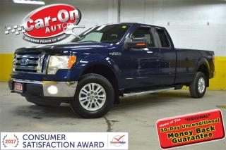 Used 2011 Ford F-150 only 41,000 km XLT 4x4 8' BOX 5.0 V8 for sale in Ottawa, ON