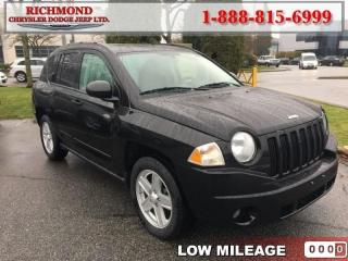 Used 2009 Jeep Compass Sport/North for sale in Richmond, BC