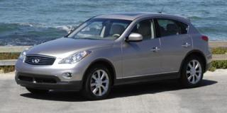 Used 2008 Infiniti EX35 for sale in Mississauga, ON