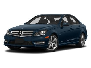 Used 2013 Mercedes-Benz C350 4MATIC Sedan for sale in Mississauga, ON