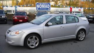 Used 2006 Chevrolet Cobalt SS for sale in Abbotsford, BC