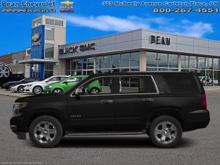 Used 2015 Chevrolet Tahoe LTZ for sale in Carleton Place, ON
