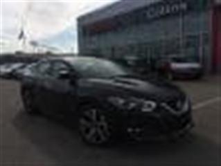Used 2017 Nissan Maxima Platinum | NEW DEMO | $219 BI-WEEKLY | for sale in St Catharines, ON