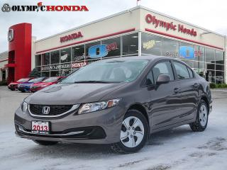 Used 2013 Honda Civic for sale in Guelph, ON