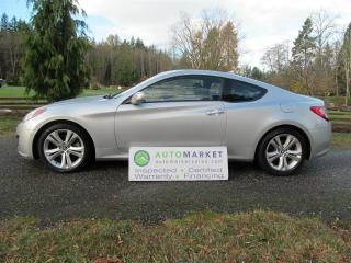 Used 2012 Hyundai Genesis 2.0T, Auto, Premium, Insp, Warr for sale in Surrey, BC