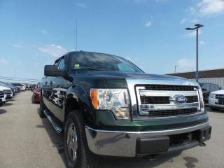 Used 2013 Ford F-150 *CPO* XLT 3.5L EcoBoost V6 1.9%APR FREE WARRANTY for sale in Midland, ON