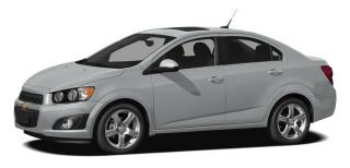 Used 2012 Chevrolet Sonic LS for sale in Port Coquitlam, BC