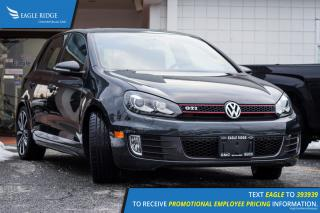 Used 2013 Volkswagen Golf GTI for sale in Port Coquitlam, BC