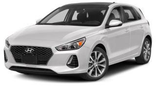 New 2018 Hyundai Elantra GT GLS for sale in Abbotsford, BC