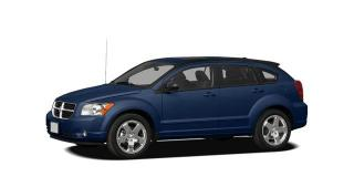 Used 2009 Dodge Caliber SXT for sale in Port Coquitlam, BC