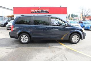 Used 2009 Dodge Grand Caravan 4dr Wgn SE for sale in Surrey, BC