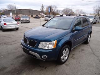 Used 2006 Pontiac Torrent for sale in Sarnia, ON