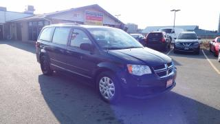Used 2015 Dodge Grand Caravan CANADA VALUE PACKAGE/IMMACULATE$13000 for sale in Brampton, ON