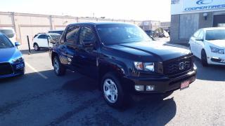 Used 2012 Honda Ridgeline SPORT/AWD/VERY CLEAN/IMMACULATE $14499 for sale in Brampton, ON