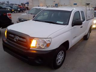 Used 2010 Toyota Tacoma for sale in Innisfil, ON