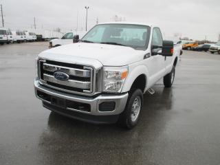 Used 2015 Ford F-250 XL,SUPER DUTY.REG CAB.LONG BOX. for sale in London, ON