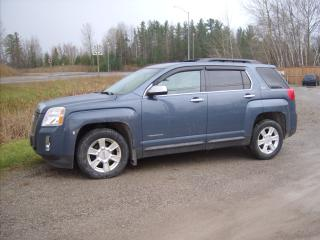 Used 2012 GMC Terrain SLT-1 for sale in Fenelon Falls, ON