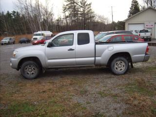 Used 2005 Toyota Tacoma SR5 for sale in Fenelon Falls, ON