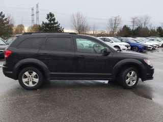 Used 2011 Dodge Journey CVP - 7 PASSENGER - COMING SOON!! for sale in Aurora, ON