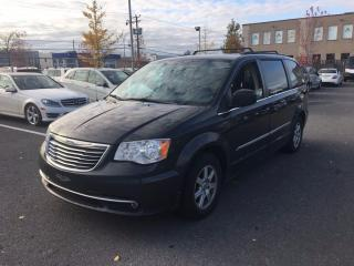 Used 2011 Chrysler Town & Country TOURING - NAVIGATION - DVD - SUNROOF - COMING SOON for sale in Aurora, ON