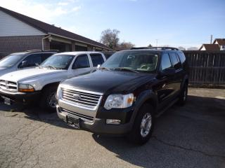 Used 2006 Ford Explorer XLT for sale in Sarnia, ON