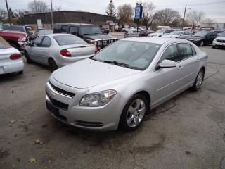 Used 2010 Chevrolet Malibu LT PLATINUM EDITION for sale in Sarnia, ON