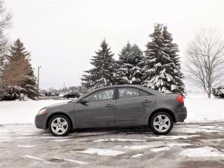 Used 2008 Pontiac G6 SE for sale in Thornton, ON
