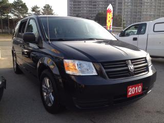 Used 2010 Dodge Caravan +1SE for sale in Scarborough, ON