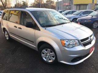 Used 2011 Dodge Grand Caravan Auto / Loaded / Power Group / Like new! for sale in Scarborough, ON
