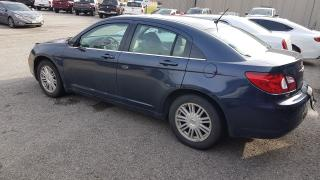 Used 2007 Chrysler Sebring Touring for sale in North York, ON
