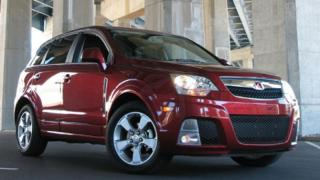 Used 2008 Saturn Vue XR for sale in North York, ON