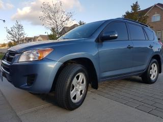 Used 2009 Toyota RAV4 4WD for sale in Richmond Hill, ON