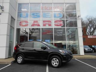 Used 2015 Honda CR-V LX AWD HEATED FRONT SEATS AND MIRRORS for sale in Halifax, NS