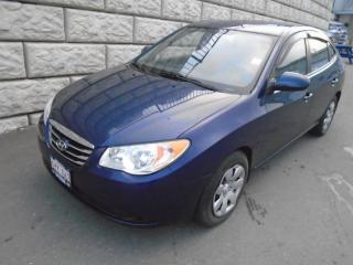 Used 2010 Hyundai Elantra GL for sale in Fredericton, NB