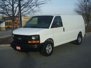 Used 2006 Chevrolet Express 1500 for sale in York, ON